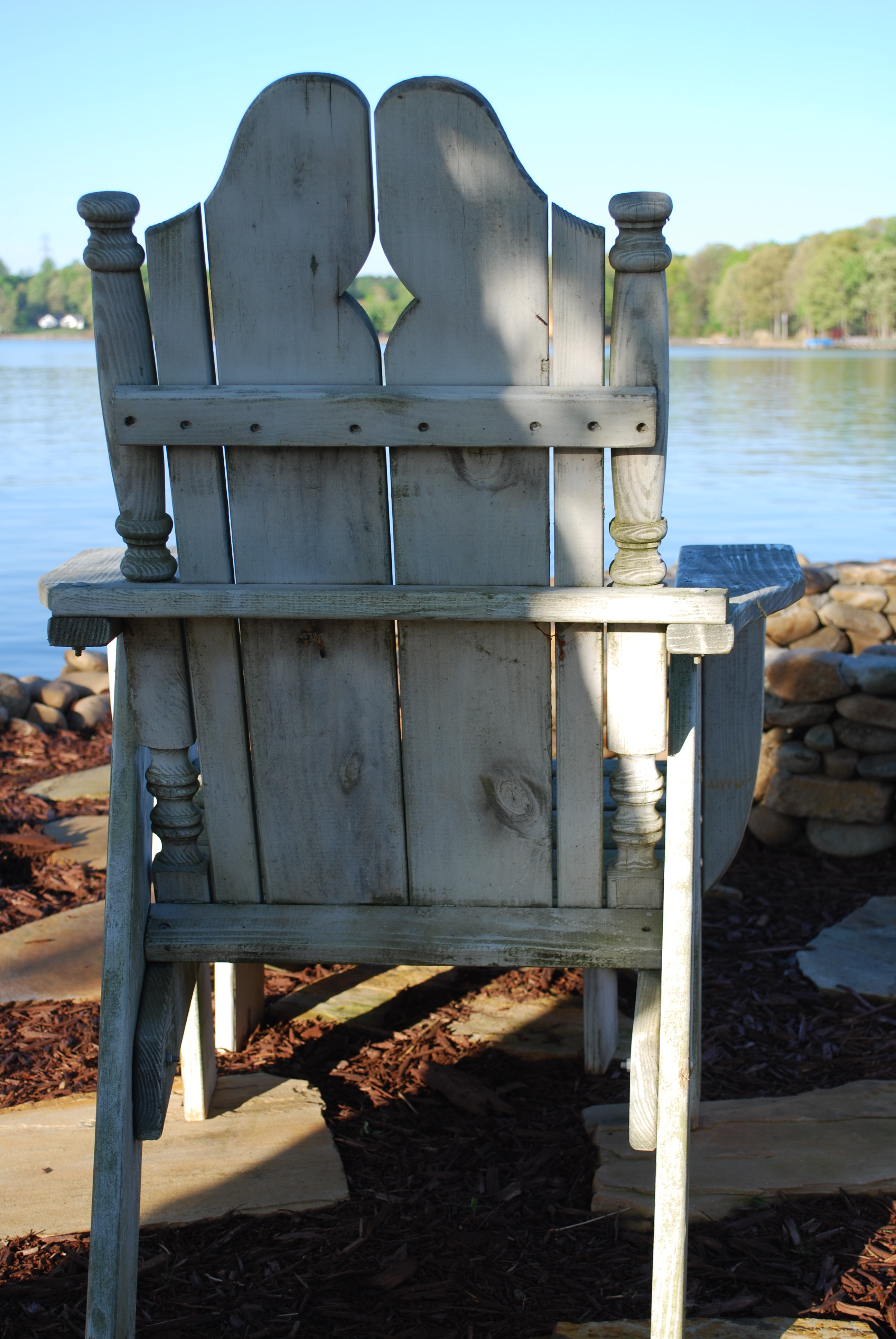 Uwharrie Chair | Home is Where the Boat Is