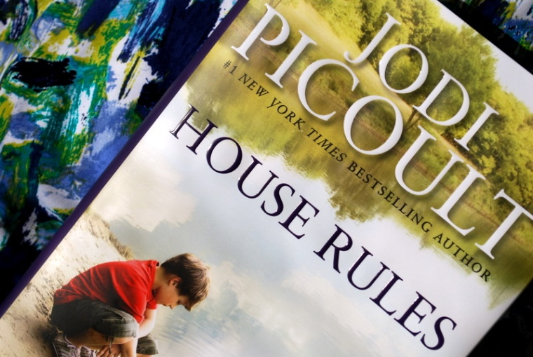 House Rules – Home is Where the Boat Is