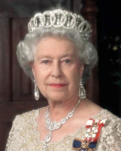 queen elizabeth ii young woman. Queen Elizabeth II, facts here
