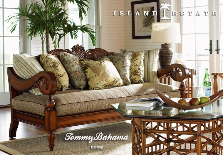 Tommy bahama home is where the boat is Bahama home decor for sale