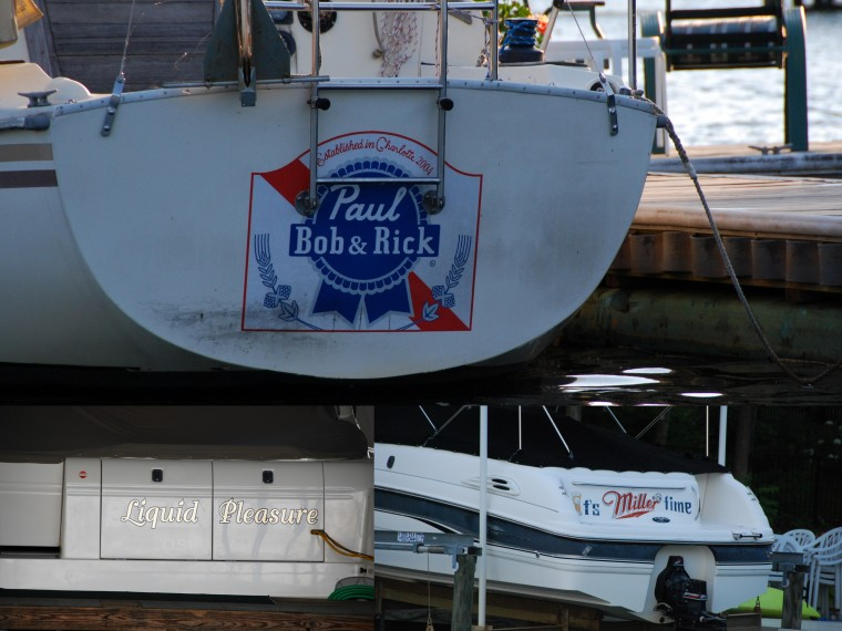 B Is For Boat Names Home Is Where The Boat Is - Clever pontoon boat names