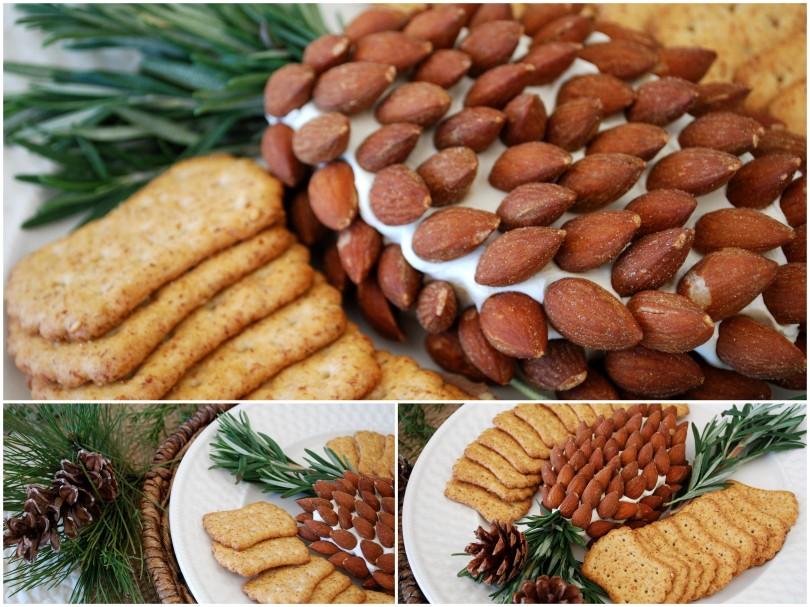 pine cone cheese