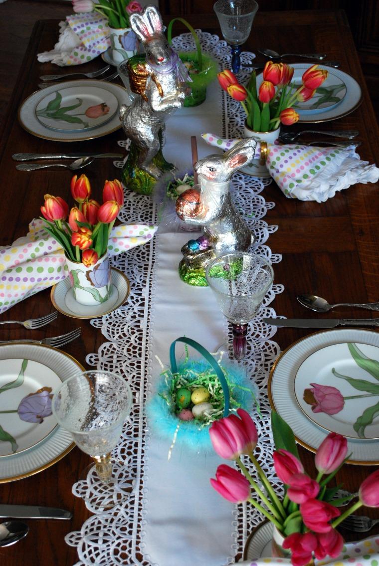 Tiptoe Through The Tulips Gyaru Makeup Tutorial: Home Is Where The Boat Is