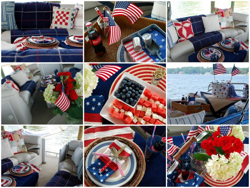 memorial day boat ride