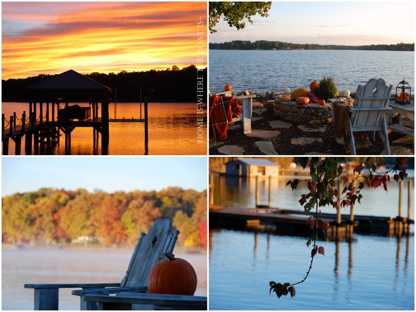 fall lake2