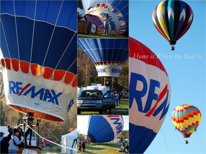Balloon Festival  20114