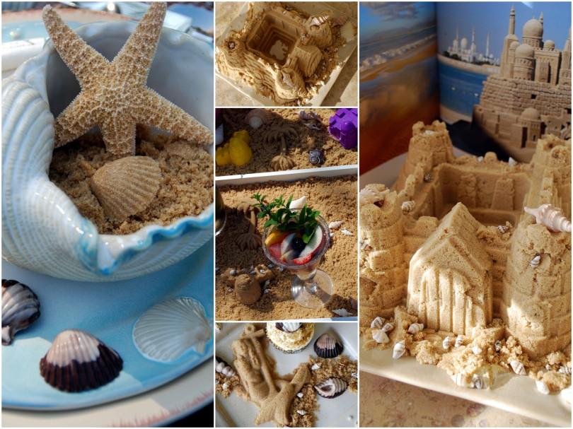 brown sugar sculpting