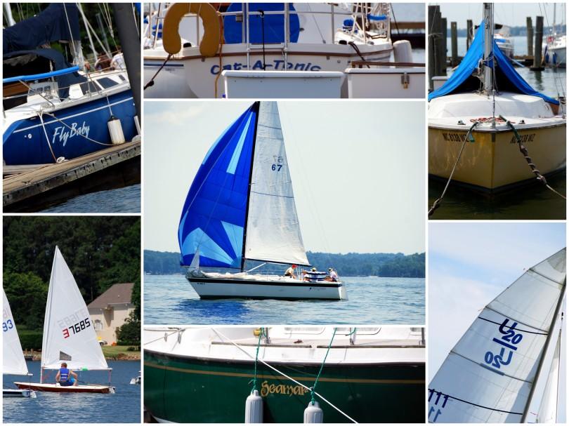 LKN yacht club