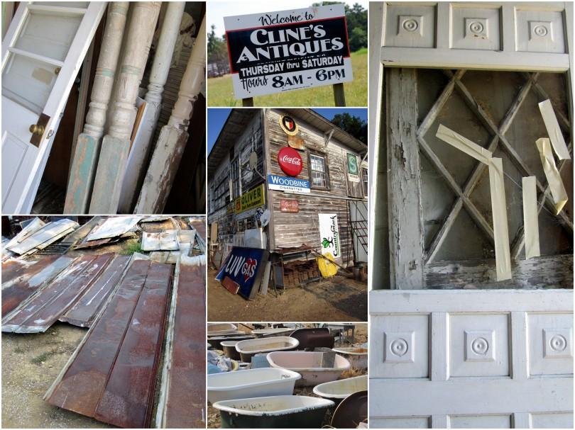 Cline's Antiques