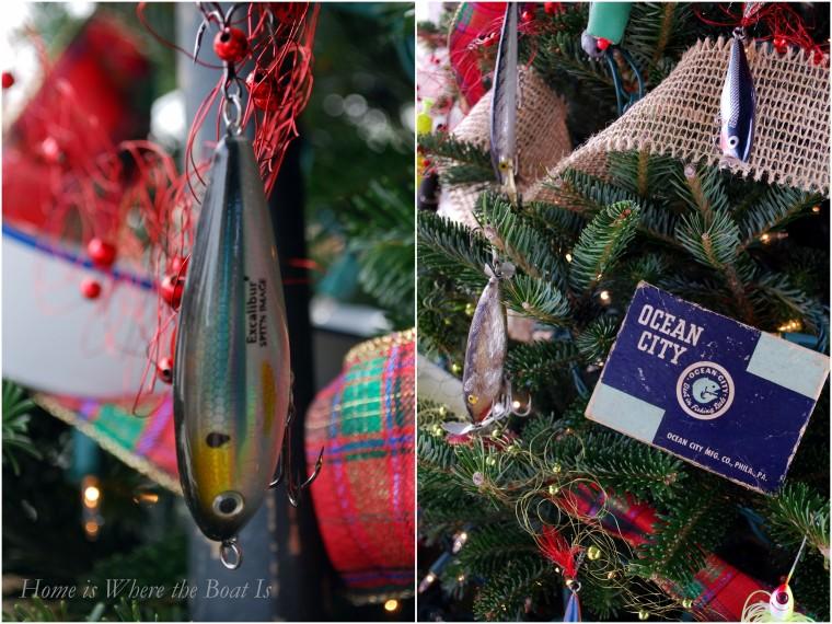 Dock Christmas Tree1
