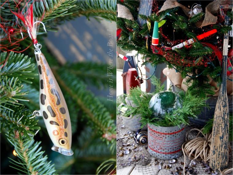 Dock Christmas Tree3