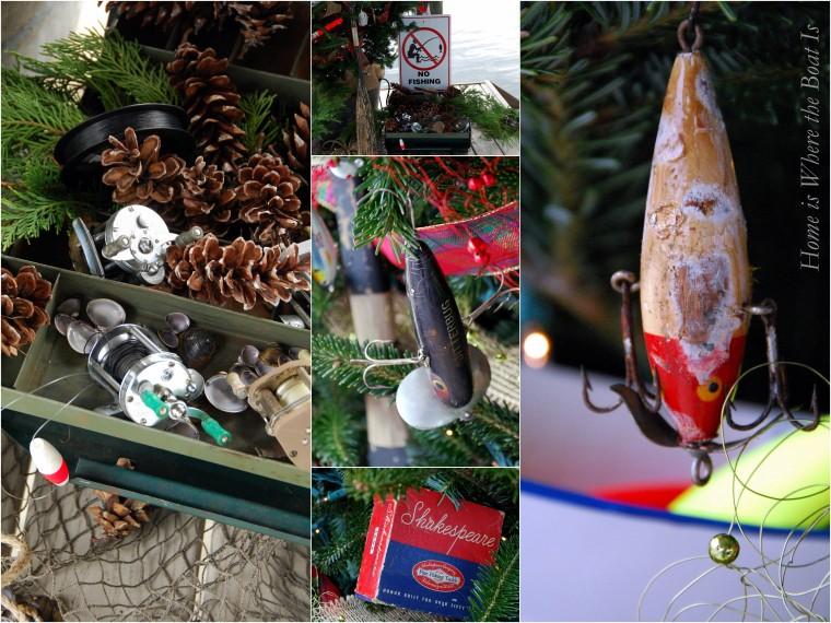 Dock Christmas Tree5