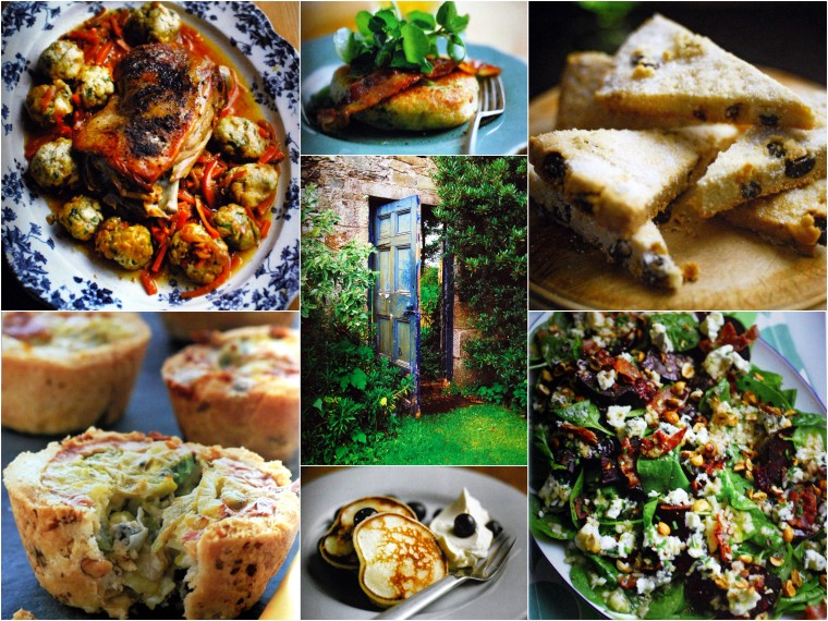 Irish Pub Cookbook