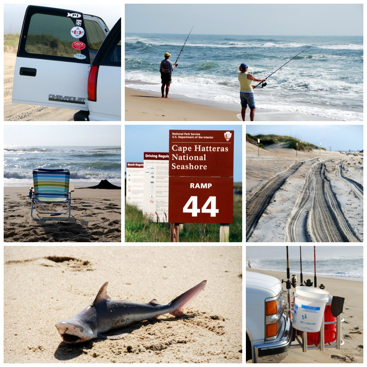 Hatteras Island: Home Is Where The Boat Is