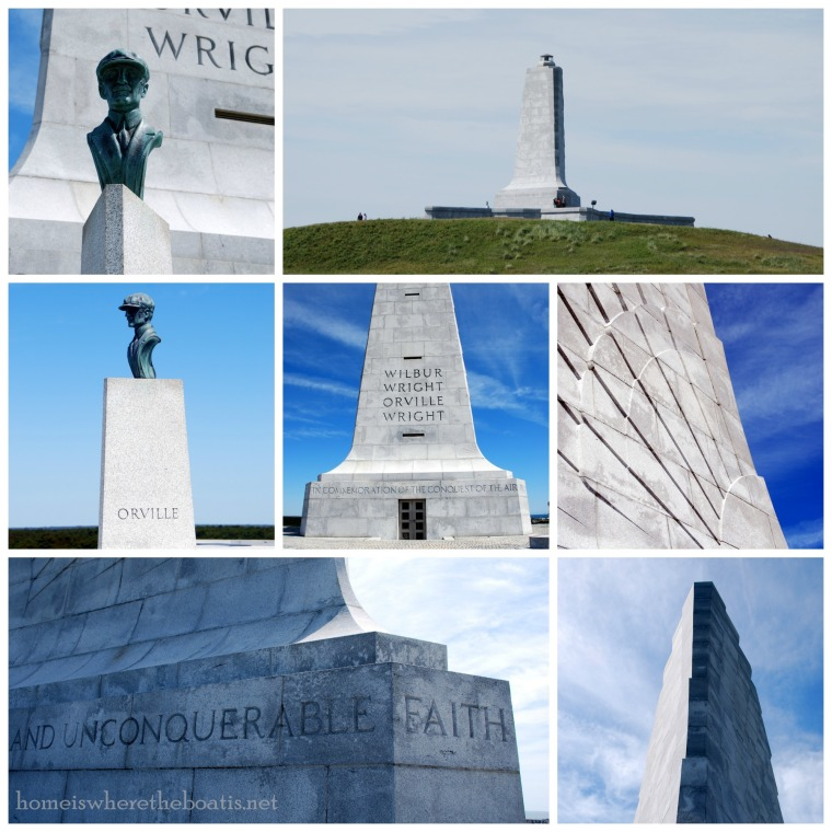 Wright Brothers Memorial 2-001