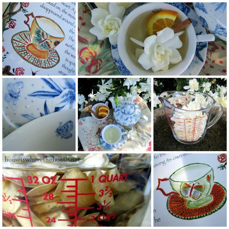 Gardenia Tea -001