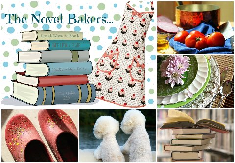 Novel Bakers (2)