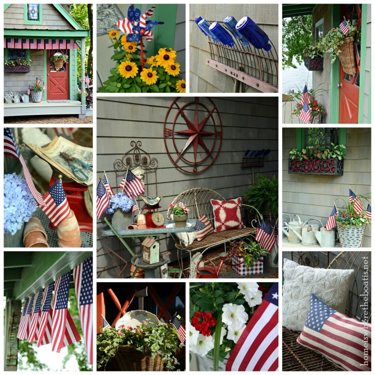 Patriotic Potting Shed-001