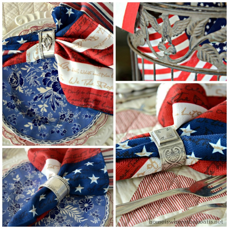 Patriotic Table-001