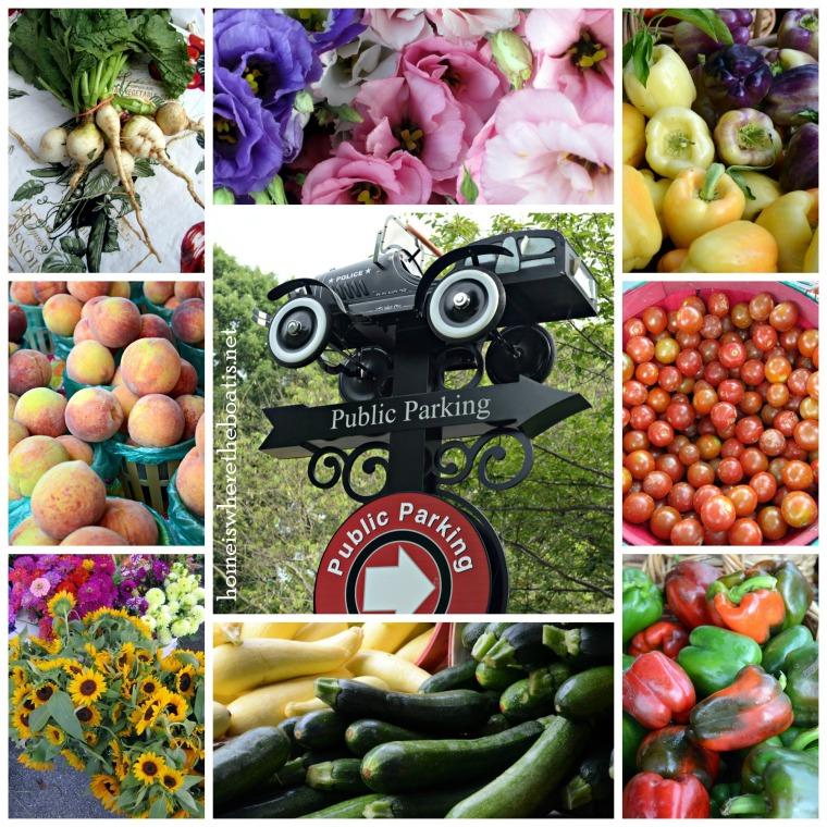 Davidson Farmers' Market-001