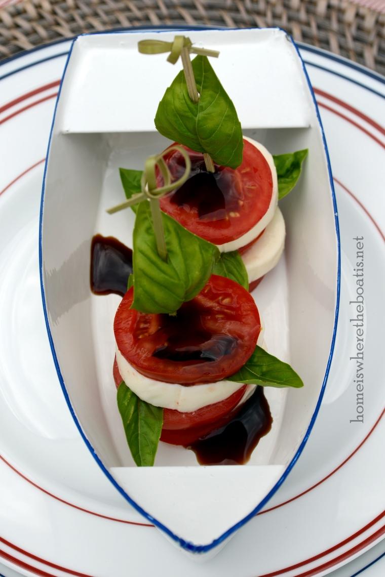 Sweet Basil Cafe Food Network