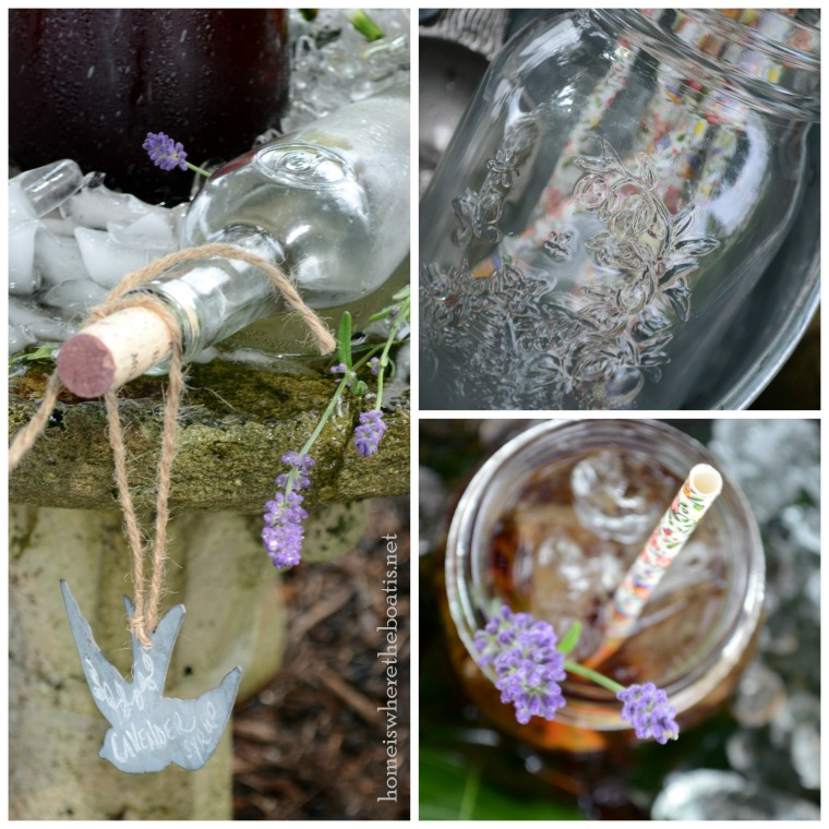 Lavender Simple Syrup-001