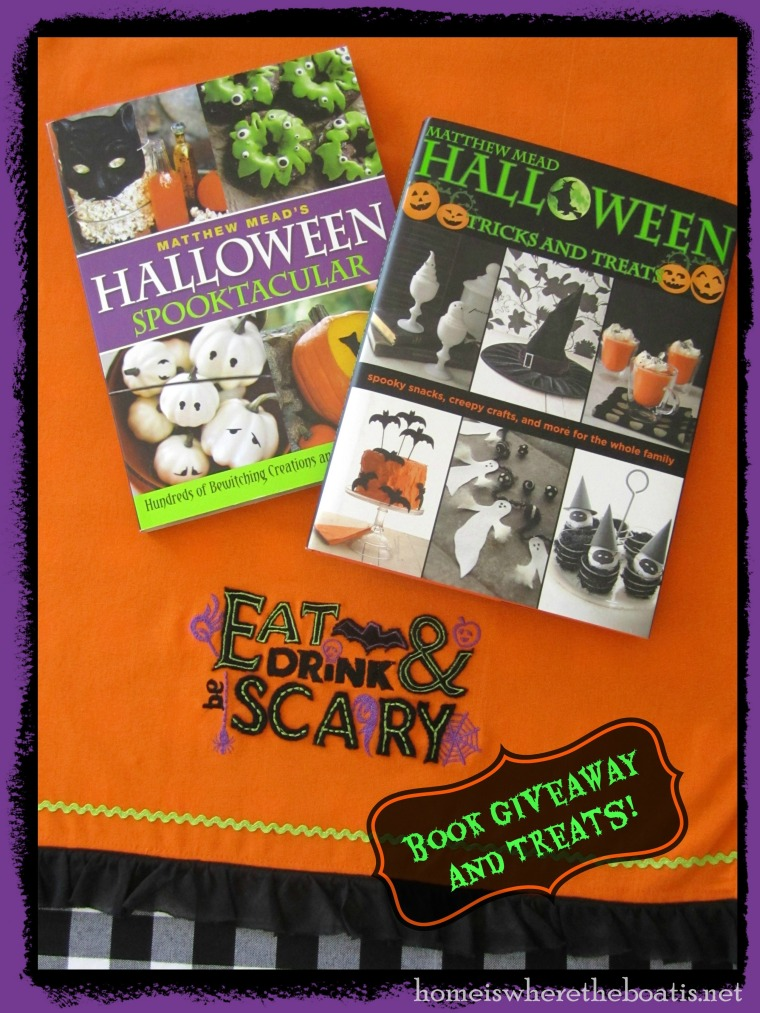 Halloween Book Giveaway -002