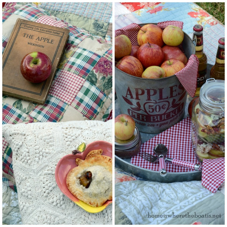 Apple Picnic
