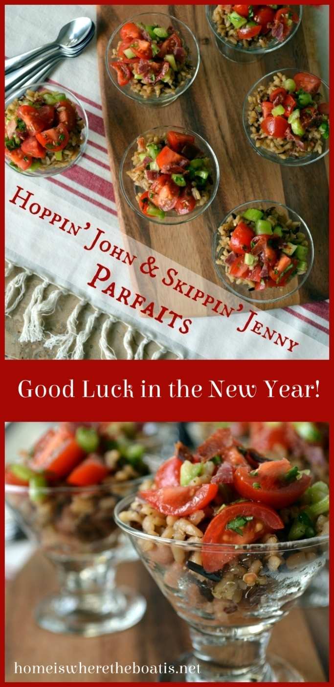 Good Luck Hoppin' John