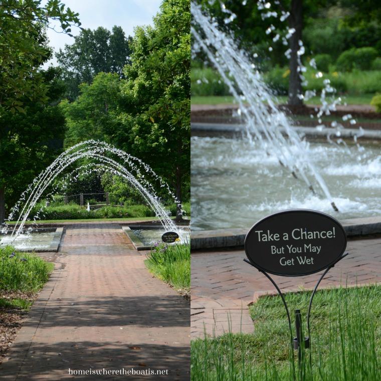 Daniel Stowe Botanical Gardens