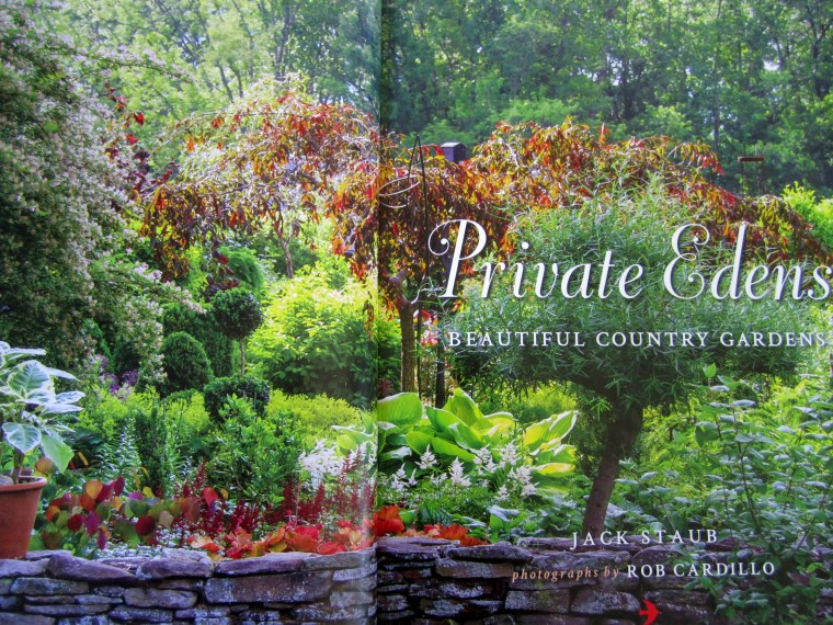 Private Edens Beautiful Country Gardens