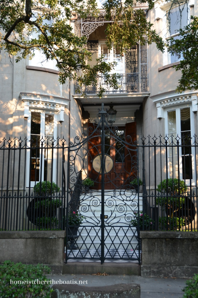 A Return To Historic Charleston Sc Home Is Where The