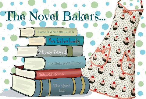 Novel Bakers Picnic Week