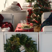 A Christmas Cruise on the S. S. Noel