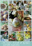 Easter Parade of Recipes