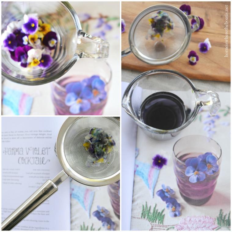 Parma  Violet Cocktail-001