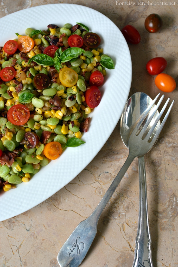 Kitchens Of The Great Midwest Succotash Recipe
