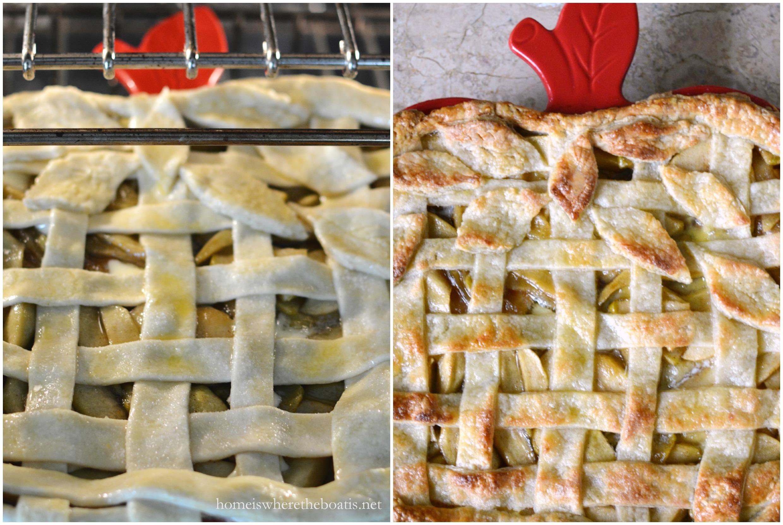 Apple Pie Lattice Top Lattice Apple Pie