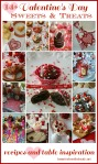 14+ Valentine's Day Sweet & Treats1