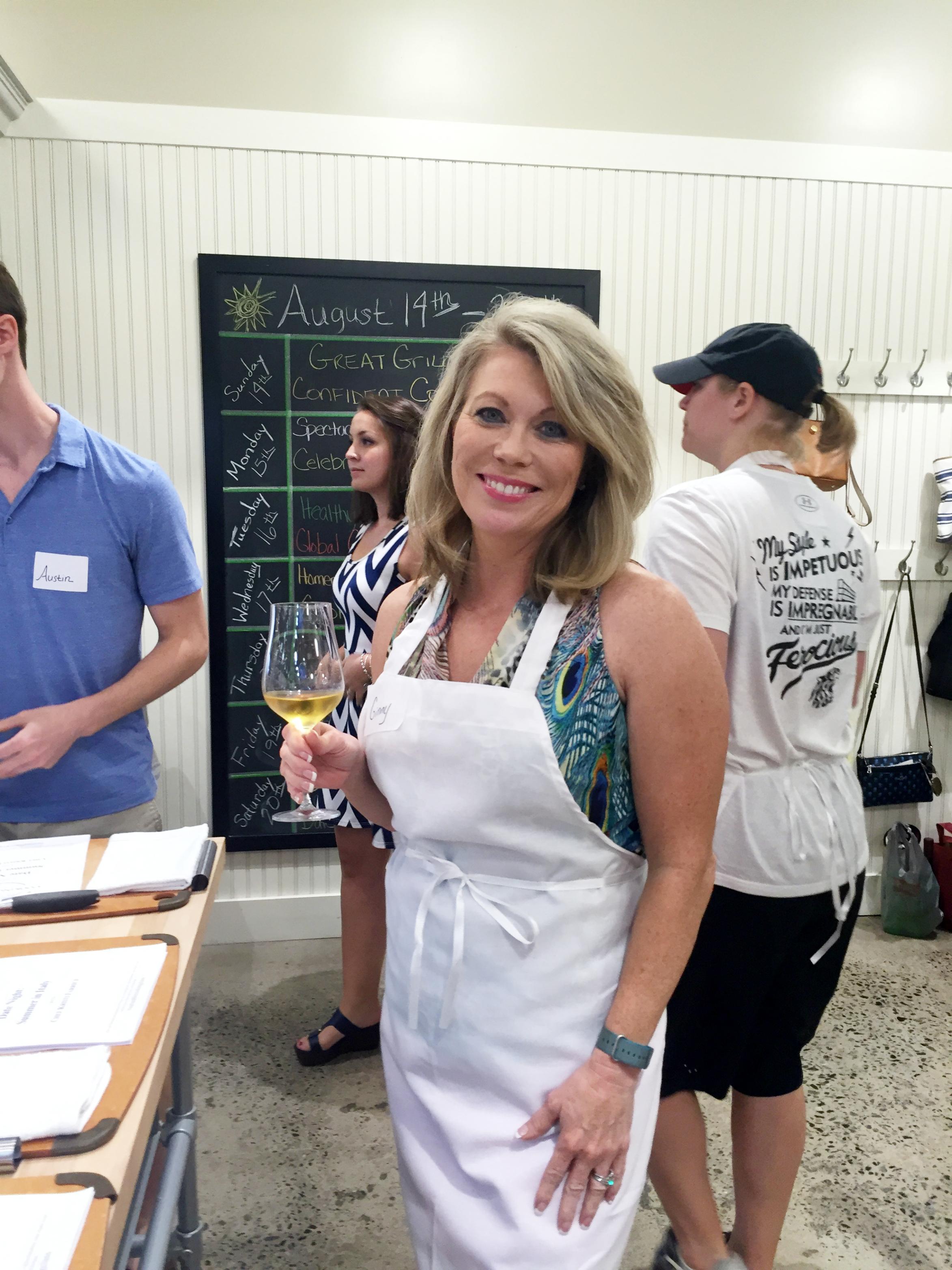 Sur La Table Cooking Classes Dallas