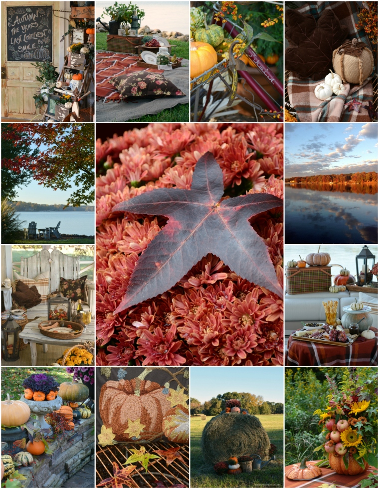 September Collage