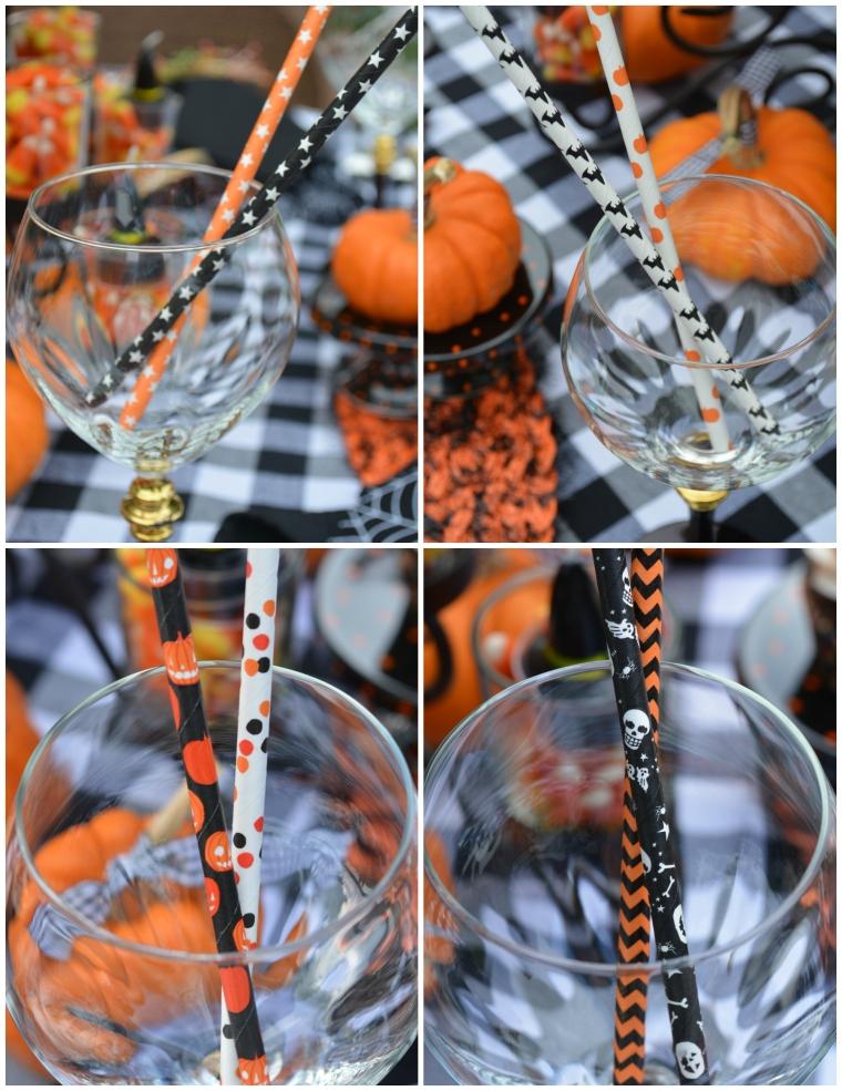halloween-straws
