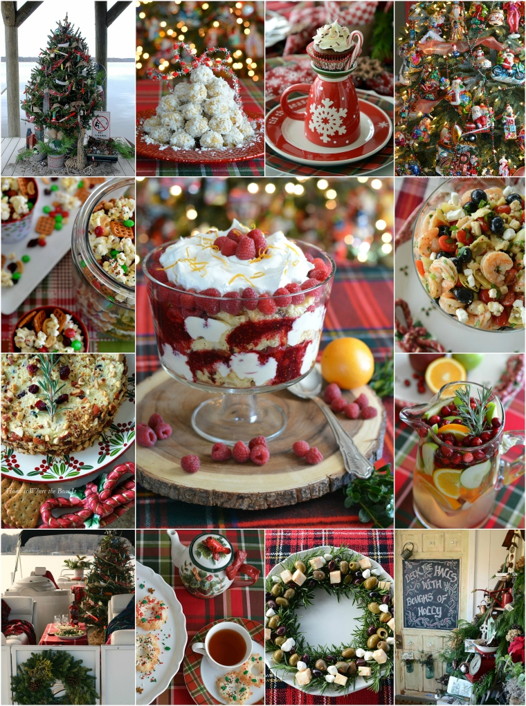 christmas-recipe-round-up-and-inspiration