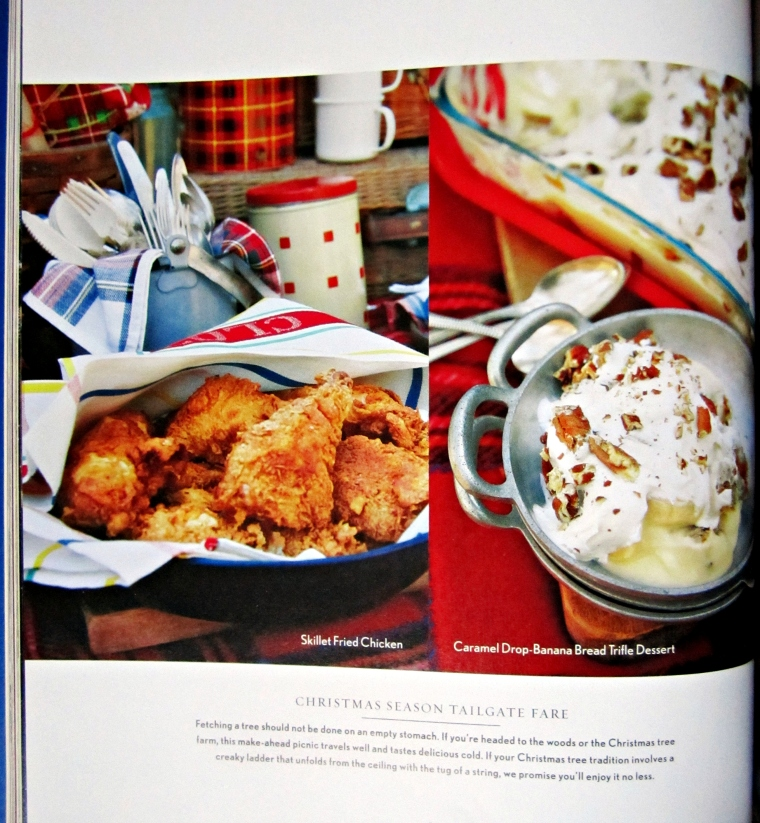 Novel bakers christmas all through the south and a christmas tree img4190 1 forumfinder Choice Image