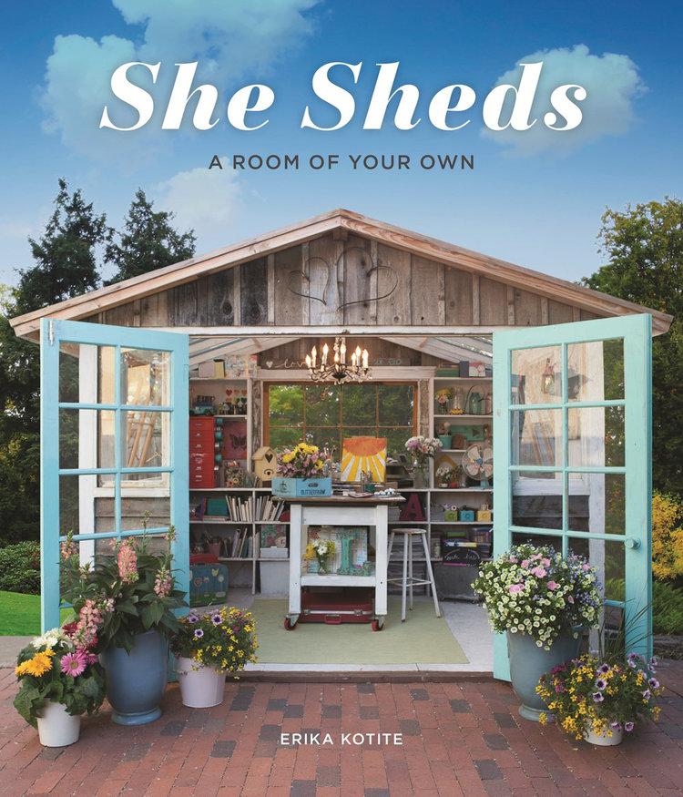 she-sheds-book