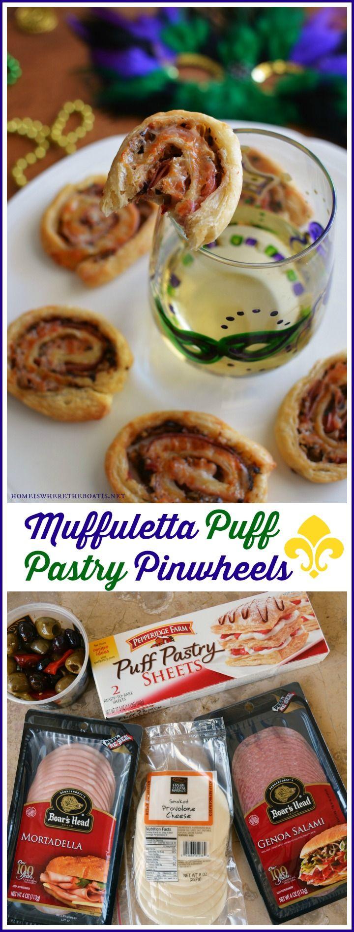 muffuletta-puff-pastry-pinwheels