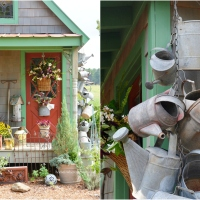 Potting Shed: The Chain Gang
