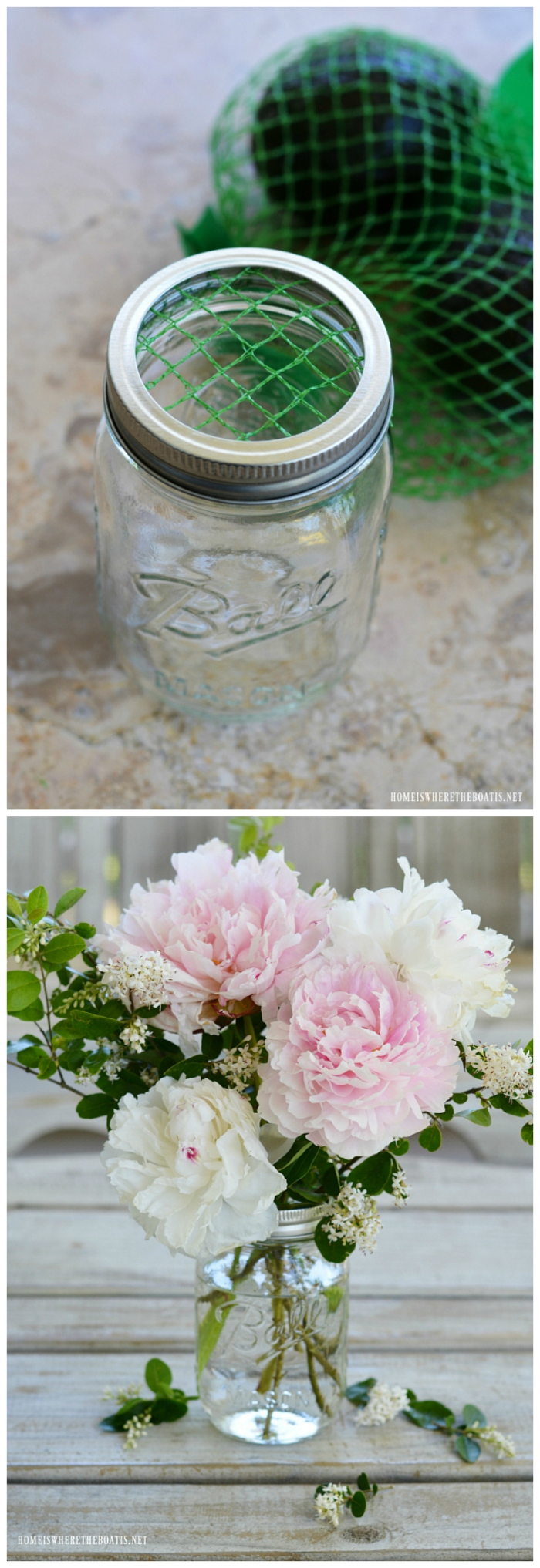 Thinking Outside The Vase Creative Containers For Flowers Home Is