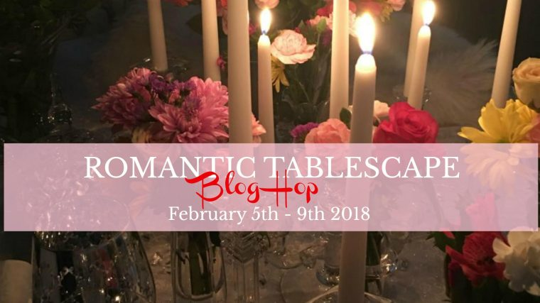 A Cozy Nest and Romantic Table for Valentine\'s Day – Home is Where ...