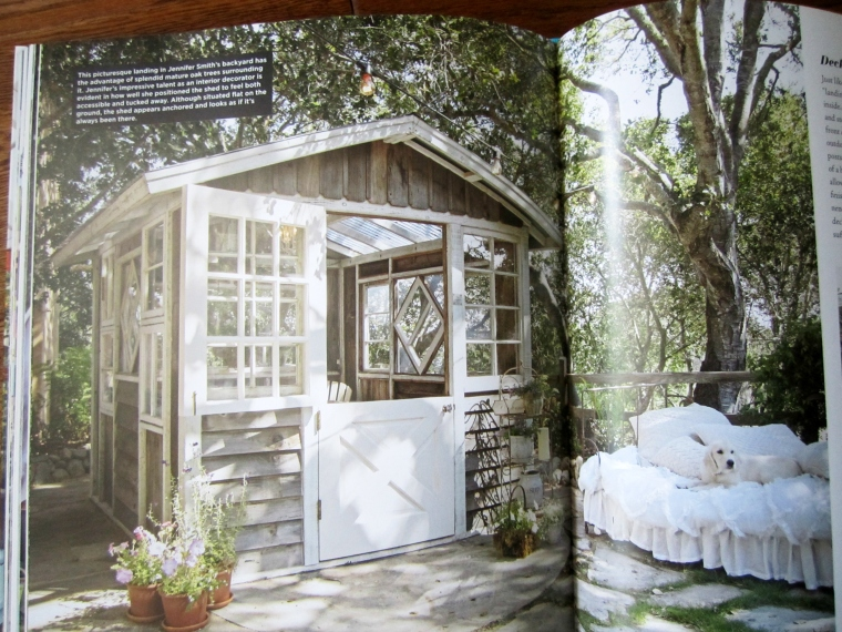 She Sheds Style Make Your Space Your Own Giveaway Home Is